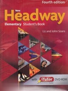 New Headway Elementary SB WB CD