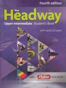 New Headway Upper Intermediate SB WB CD|