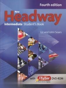 new headway intermediate SB WB CD