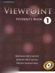 View Point 1 SB WB CD
