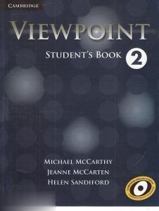 View Point 2 SB WB CD