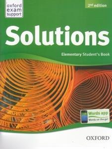 Solution Elementary SB WB CD