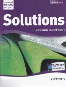 Solution Intermediate SB WB CD