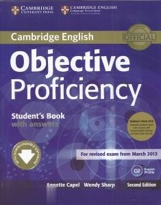 Objective Proficiency SB WB CD
