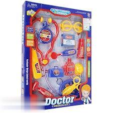 Doctor Medical Kit HJ017