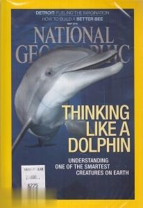 (National Geographic 5 (2015