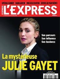 L EXPRESS 3332