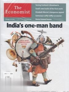 (The Economist 21 (2015