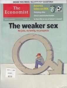 (The Economist 22 (2015