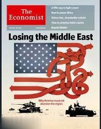 (The Economist 23 (2015