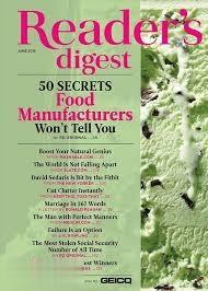 (Readers Digest 6 (2015