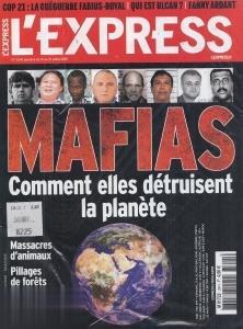 L EXPRESS 3341