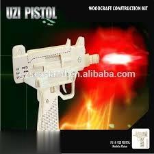 مدل تفنگ يوزي 2.5 لايه P118