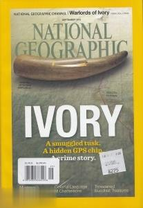(National Geographic 9 (2015