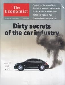 (The Economist 39 (2015