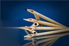 قلمني ضخيم بامبو اميران