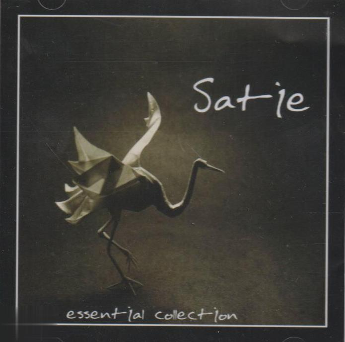 اريك ساتي Satie