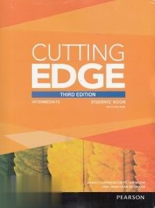 Cutting Edge Intermediate SB WB