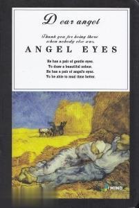 يادداشت رقعي IMIND Angel Eyes 40080