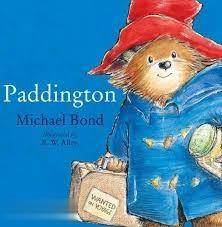 Paddington Michael Bond