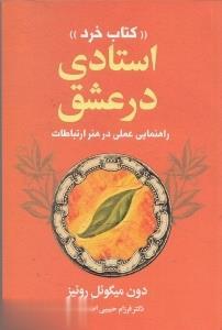 استادي در عشق (كتاب خرد)