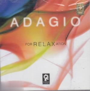 آداجيو براي آرامش (Cd 2) (Adagio For Relax Action)