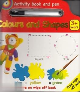 Colours and Shapes 9265 (گالينگور)
