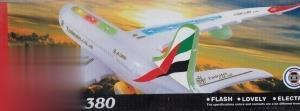 هواپيما بوئينگ امارات 130-330