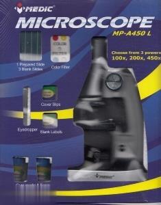 ميكروسكوپ MP450