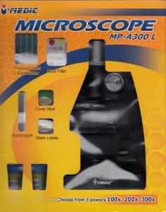 ميكروسكوپ MP300