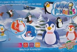 پنگوئن نشكن 248