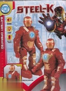Iron Man 895