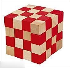 Test Master Cube Fridolin