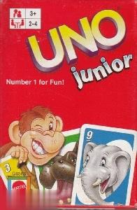 Uno Junior G6566