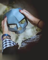 ماسك Oriland Phantom Mask