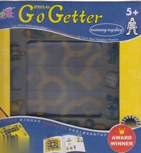 راز موميايي (Special Go Gerretr)