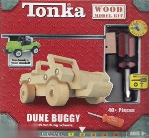 Dune Buggy 3956