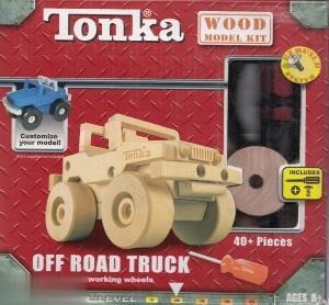 Off Road Truck 3961