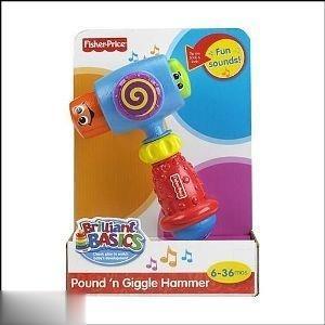 Pound n Giggle Hammer 5640