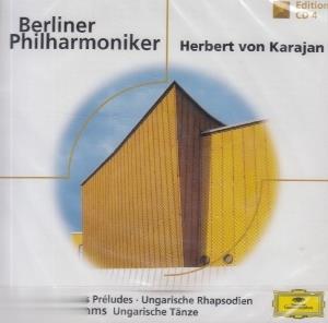 Berliner Philharmoniker CD 4