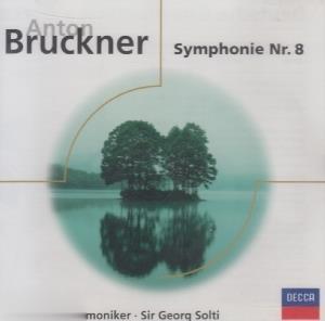 Anton Bruckner Symphonie 8