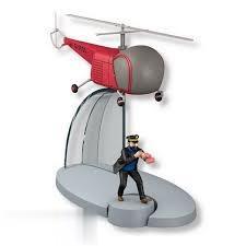 مدل هليكوپتر ماجراي تورنسل (هادوك) TINTIN 29556