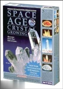 Crystals 6 Quartz Amber 663