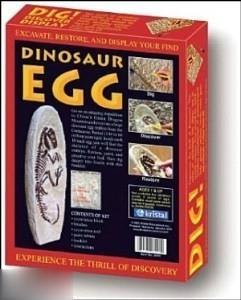 Dinosaur Egg 3001