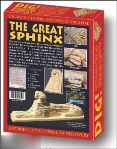 The Great Sphinx 3013