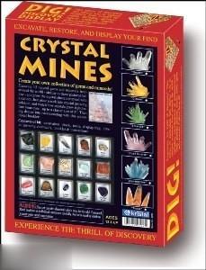 Crystal Mines Citrine Rose Quartz 32063