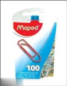 كليپس رنگي Maped 321011
