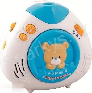 Lullaby Teddy Projector 100003