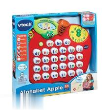 Alphabet Animal Board 101003