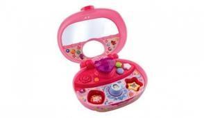 Fun Shapes Jewelry Box 111500